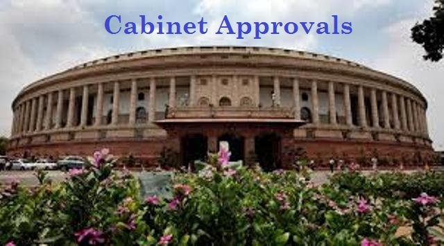 Important Cabinet Approvals: 20 May 2020